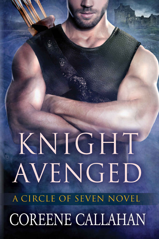 Knight Avenged ( Book 2 )