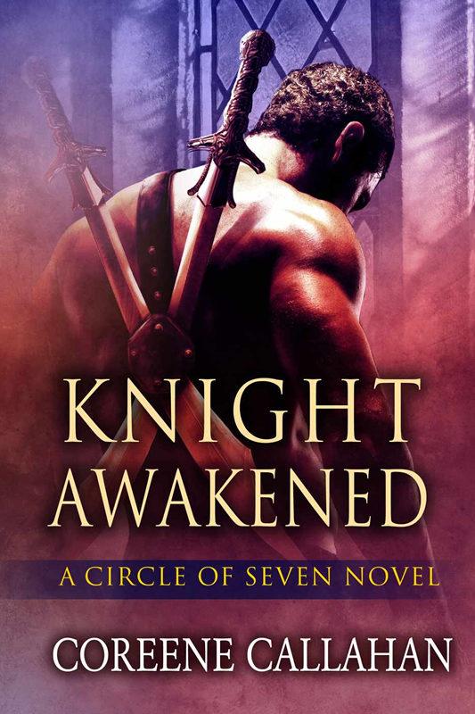 Knight Awakened ( Book 1)
